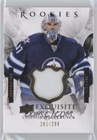 Connor Hellebuyck /299