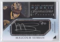 Malcolm Subban /249