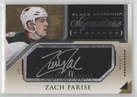 Zach Parise