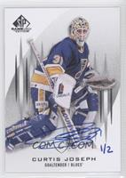 Curtis Joseph (2013-14 SP Game Used) /2