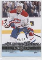 Young Guns - Jiri Sekac (2014-15 Upper Deck) /25