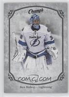 Short Prints - Ben Bishop /25