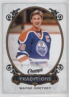 Wayne Gretzky (Drinks Diet Coke/Water/Gatorade/Diet Coke)
