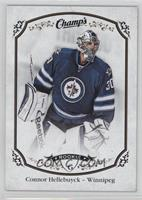 Short Prints - Connor Hellebuyck