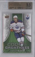 Achievement - Connor McDavid [BGS 9.5]