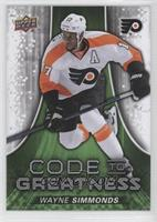 Wayne Simmonds