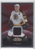 Materials - Ray Bourque /25