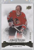 Legends - Bobby Hull /499