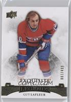 Legends - Guy Lafleur /499