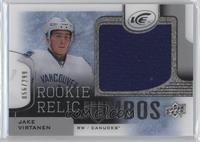 Jake Virtanen /299