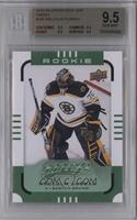 Rookie Short Print - Malcolm Subban [BGS 9.5]