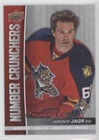 Achievement - Jaromir Jagr (Portrait Short Print)