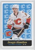 Dougie Hamilton
