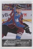 Young Guns - Mikko Rantanen