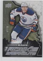 Connor McDavid /25