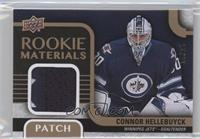 Connor Hellebuyck /25
