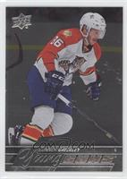 Young Guns - Connor Brickley