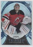 Career Stats - Cory Schneider /212