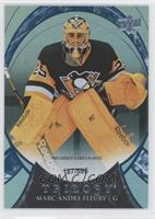 Career Stats - Marc-Andre Fleury /595