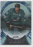 Career Stats - Joe Thornton /358