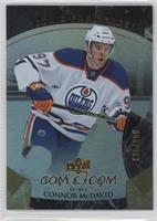 Rookie Premiere - Connor McDavid #695/999