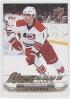 Young Guns - Noah Hanifin