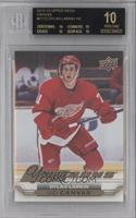 Young Guns - Dylan Larkin [BGS 10 BLACK]