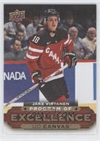Program of Excellence - Jake Virtanen