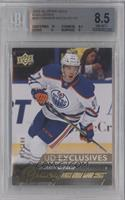 Young Guns - Connor McDavid /100 [BGS 8.5]