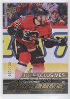 Young Guns - Emile Poirier /100