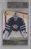 Young Guns - Connor Hellebuyck /100 [BGS9.5]