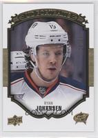 Ryan Johansen /25
