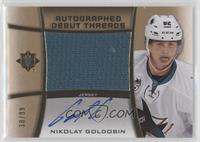 Nikolay Goldobin /99