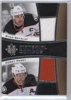 Ryan Getzlaf, Corey Perry
