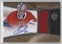 Tier 1 - Zachary Fucale /85