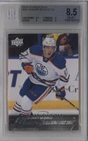 Young Guns - Connor McDavid [BGS 8.5]
