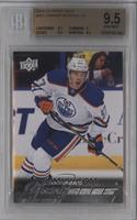Young Guns - Connor McDavid [BGS 9.5]