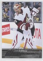 Young Guns - Louis Domingue
