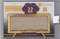 Claude Lemieux /1 [ENCASED]