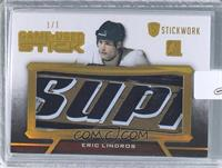 Eric Lindros /1 [ENCASED]