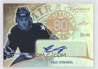 Eric Strobel /35