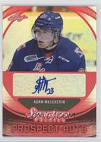 Adam Mascherin /25