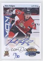 Nick Foligno /30