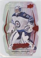 Level 2 Gold - Ondrej Pavelec