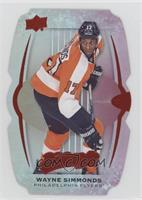 Level 2 Gold - Wayne Simmonds