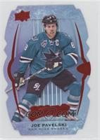 Level 1 Purple - Joe Pavelski