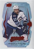 Level 2 Purple - Dustin Byfuglien