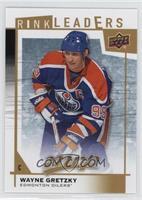 Achievement - Wayne Gretzky