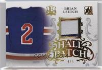Brian Leetch /5