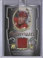 Nicklas Lidstrom /5 [ENCASED]